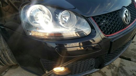 Volkswagen in Bsarma - Golf Gti 2.0L turbo ajnabi low milage 77000 mile full option