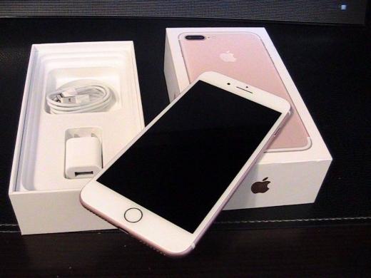 Phones, Mobile Phones & Telecoms in Ain Mouaffaq - Apple iphone 7 plus 128gb