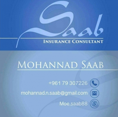 Other Business & Office Services in Bchamoun - Saab insurance consultant