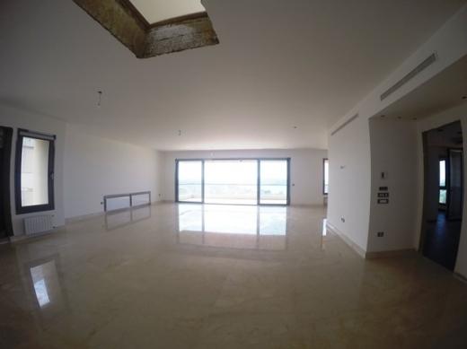 Apartment in Metn - Duplex for sale in Rabieh