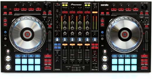 Musical Instruments & DJ Equipment in Al Dahye - Pioneer DDJ SX2 Professional DJ Pioneer DVJ-1000 Professional DVD Turntable