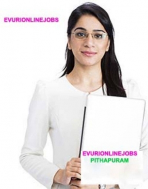 Offered Job in Abboudiyeh - Part Time Home Based Data Entry Typing Jobs