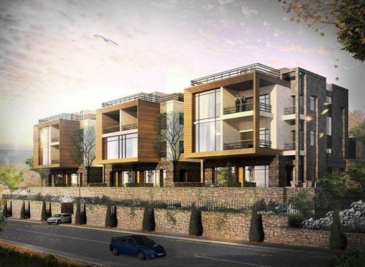 Apartments in Ghosta - $160,0000 Apartment for sale in Ghosta