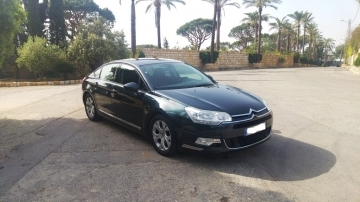 Citroen in Mount Lebanon - For Sale Citroen C5 2.0 16v 2009  Full/Auto Excellent condition low mileage