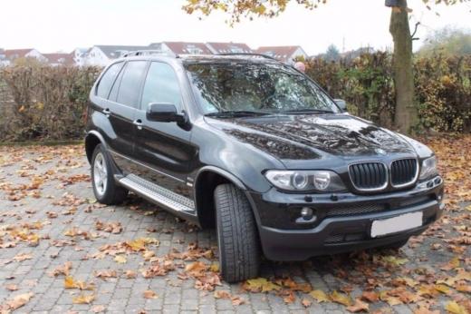 BMW in Hazmiyeh - 2006 BMW X5 3.0