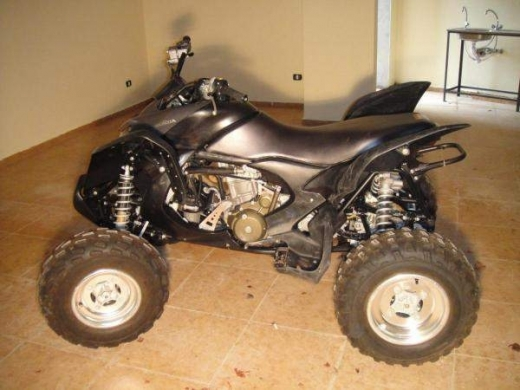 Motorbikes & Scooters in Beirut - Atv /Quad For Sale Honda Trx700xx