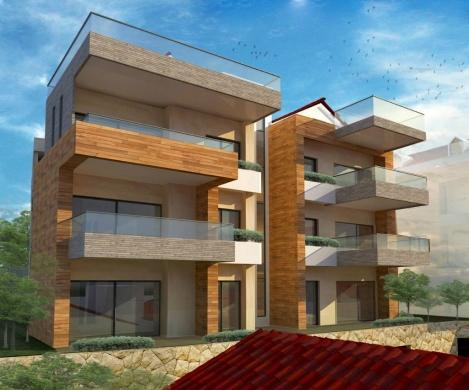 Apartments in Dar Aoun - $280,000 Duplex for sale in Daroun
