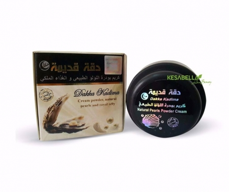 Health & Beauty in Hamra - Dakka Kadima Pearl Cream