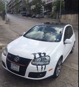 2007 Golf 5 Gti Price Reduced In Beirut Vivadoo