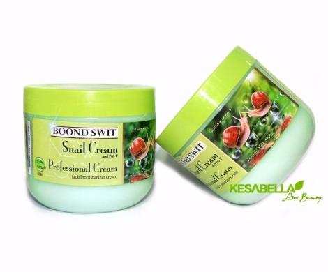 Health & Beauty in Hamra - Snail Cream and Pro-v