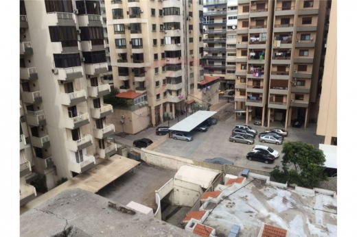 Apartment in Tripoli - Apartment for sale in Tripoli-Nakabet Al Atebba