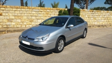 Citroen in Mount Lebanon - For Sale Citroen C5 2.0 16v 2005  Full/Auto Special Edition Exclusive