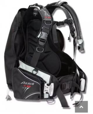 Other Sports & Leisure in Hamra - Aeris BCD scuba diving