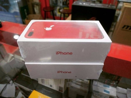 Phones, Mobile Phones & Telecoms in Ain el-Ghoaybeh - Factory Unlocked Apple iPhone 7 Plus 128GB
