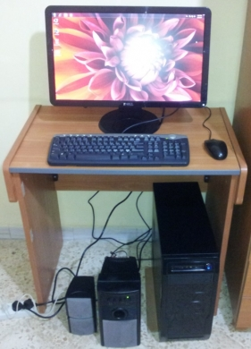 Desktop & Workstation PCs in Damour - Computer Desktop