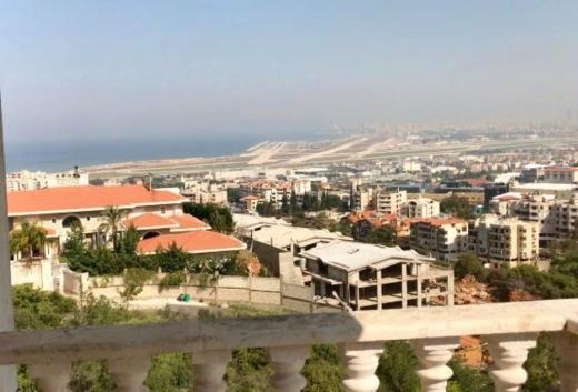 Apartments in Bchamoun - Deluxe apartment in Bechamoun 3 Bed Rooms 3 Balcoines- بشامون, حي المدارس