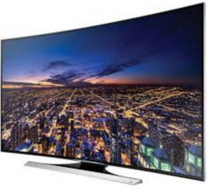 "TV, DVD, Blu-Ray & Videos in Beirut City - Brand new Samsung 65"" 3D SMART Curved UHD 4K LED TV 