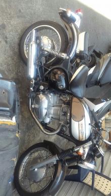 Motorbikes & Scooters in Berj Hammoud - kawazaki estrella 250cc