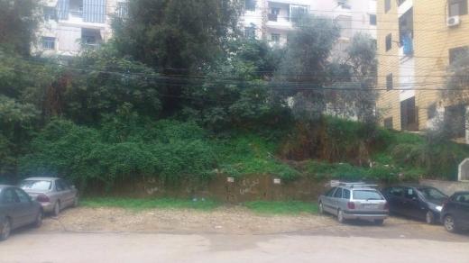 Plot in Beit el Chaar - ارض 500م بيت الشعار90 \30