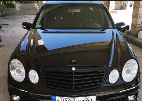 Mercedes E55 AMG 2006 Cash or Trade | Beqaa