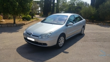 Citroen in Mount Lebanon - For Sale Citroen C5 2.0 16v 2007  Full/Auto Like New  82 000km