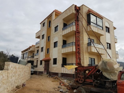 Apartment in Damour - Apartments for sale in Dibieh