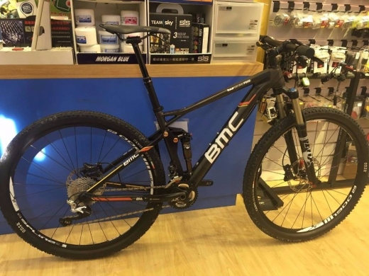 Sports, Leisure & Travel in Aabey - Rare Storck Organic Light LTD EDN Carbon MTB Bike