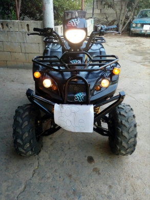 Other Goods in Hasbaya - Atv 150cc for sale