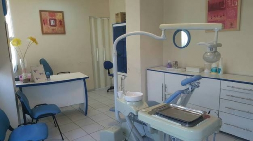 Office Space in Haoush el Oumara - fully equipped dental clinic for rent