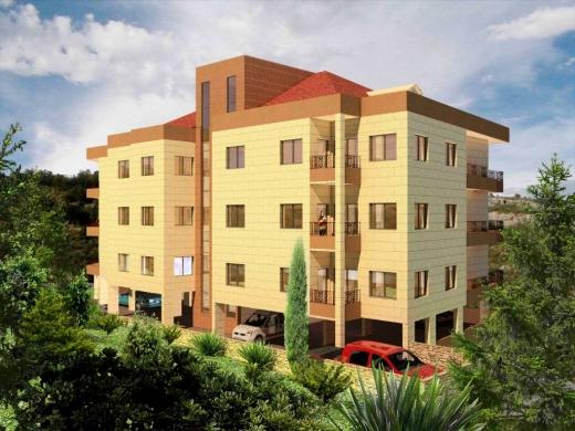 Apartments in Dar Aoun - $145,000 apartment for sale in Daroun