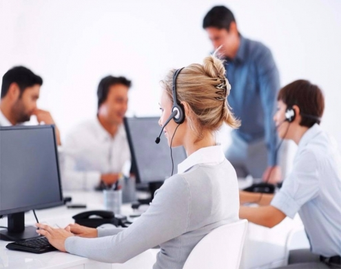 Business & Office in Badaro - Call Center Market Research And Industry Exploration Lb