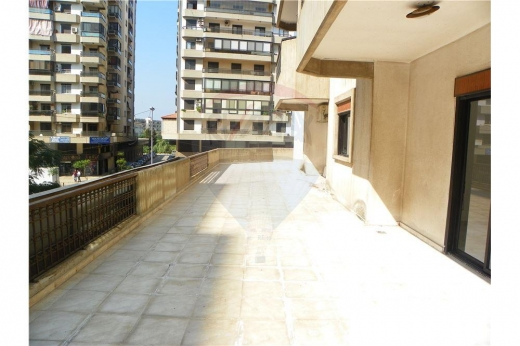 Apartment in Tripoli - Office Apartment for Rent - Mitein, Tripoli