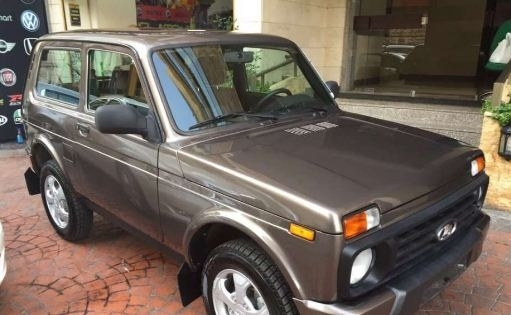 Used New Lada For Sale In Lebanon Vivadoo