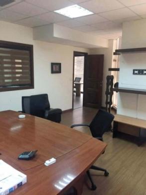 Commercial in Mount Lebanon - Office for rent in Zalka SKY330