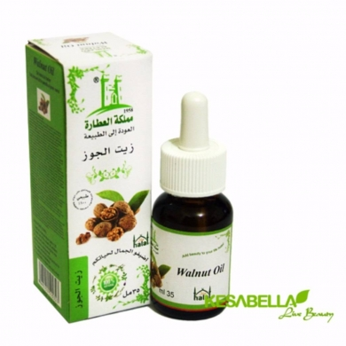 Health Care in Hamra - Walnut Oil