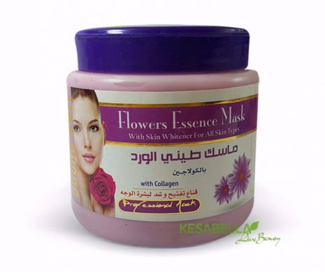 Facial Skin Care in Hamra - Facial Rose Mask