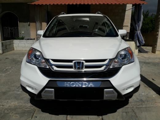 Honda in Bsarma - 4wd EX CRV navigation 72000 mile wasil jdeed khari2 nadafe w bidoun sidi