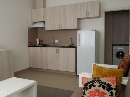 Apartment in Achrafieh - Studio for rent at Sassin Achrafieh