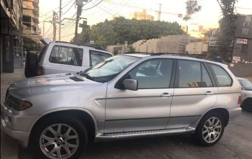 BMW in Mount Lebanon - 2005 X5 bmw for sale.