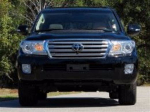 Toyota in Chawaghir - Urgent Selling 2013 Toyota Land Cruiser 4DR 4WD Car