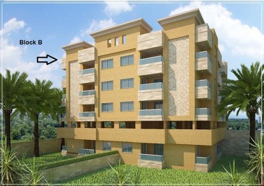 Apartment in Haret Saida - مشروع مؤلف من ثلاث بنايات في جادة الشماع قيد الانشاء