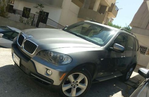 Bmw X5 2008 Fully Loaded 7 Seats Sports Package Ultra Cleannn Mount Lebanon