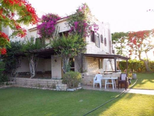 Holiday Rentals in Ain Mreisseh - Marina Villa North Coast Egypt