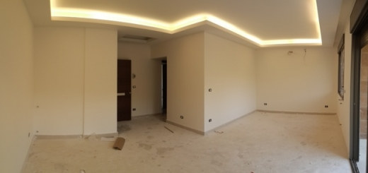 Apartment in Bsalim - Apartment for sale Bsalim SKY341