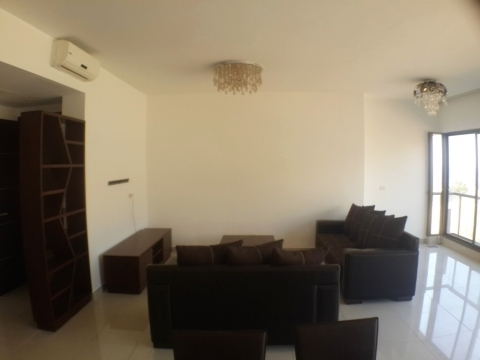 Apartment in Mount Lebanon - Furnished apartment for rent in Dbayeh SKY344