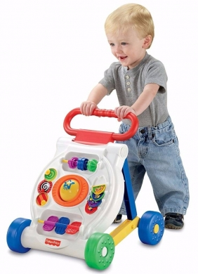 Other in Rabweh - Fisher-price (activity walker)