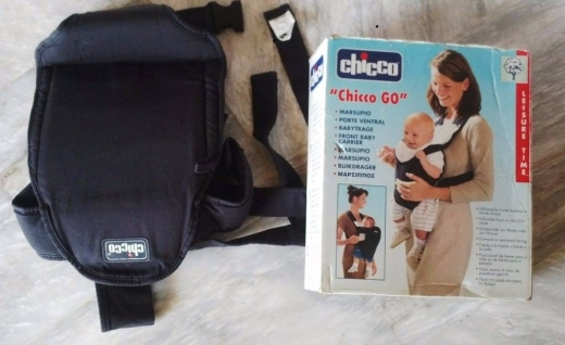 Car Seats & Baby Carriers in Rabweh - Chicco Baby Carrier