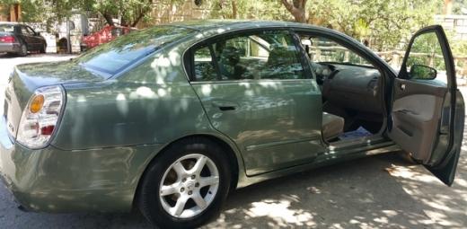 Nissan in Baakline - نيسان التيما 2005 للبيع