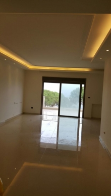 Apartment in Ajaltoun - AJALTOUN APARTMENT FOR SALE 145 M2