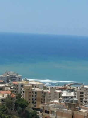 Apartment in Aramoun - Good deal: Apartment for Sale